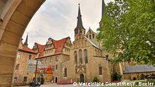 Ausstellung 1000 Jahre Kaiserdom Merseburg