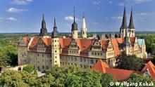 ### Bild nur im Zusammenhang mit der Berichterstattung über die Ausstellung 1000 Jahre Kaiserdom Merseburg verwenden### 00 Dom und Schloss Merseburg, Copyright: Wolfgang Kubak