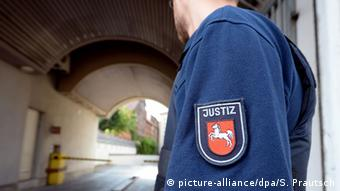 Deutschland Prozess gegen zwei IS-Kämpfer aus Wolfsburg