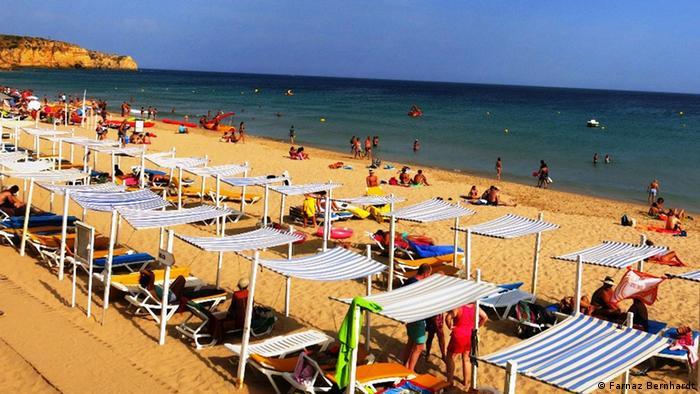 Portugal Algarve Sagres