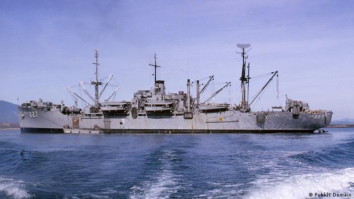 USS Renville