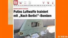 bild.de (Screenshot)