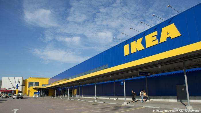 Один з найбільших споживачів деревини у світі IKEA позиціонується на ринку як проактивний прихильник екології та сталого розвитку
