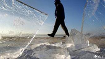 Russische Kältewelle kommt auch nach Europa Deutschland