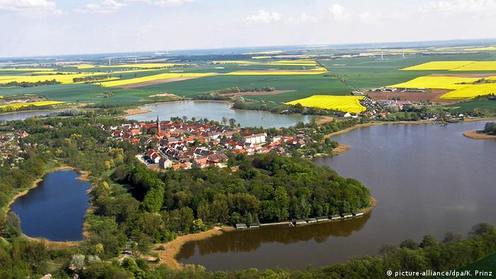 Dating Mecklenburg-Vorpommern - die besten Datingportale nach Größe sortiert
