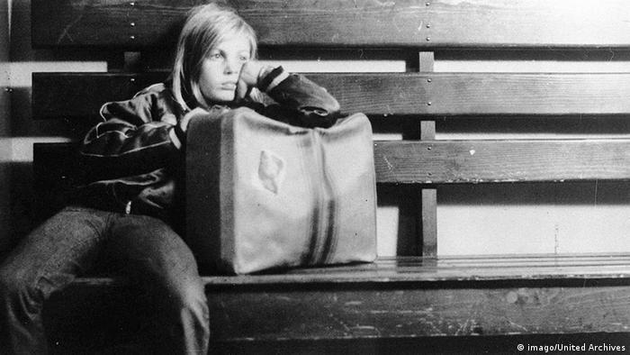 Still de Alice nas cidades (imago/United Archives)