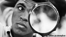 Muhammad Ali Bildergalerie Ausschnitt Spiegel