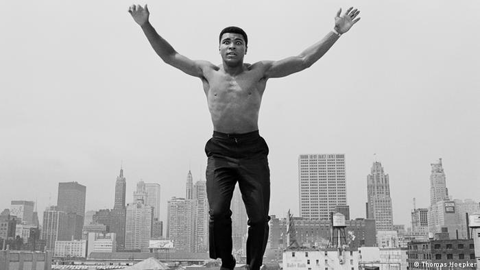 Muhammad Ali Bildergalerie