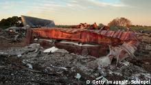 USA Explosion West Fertilizer Company