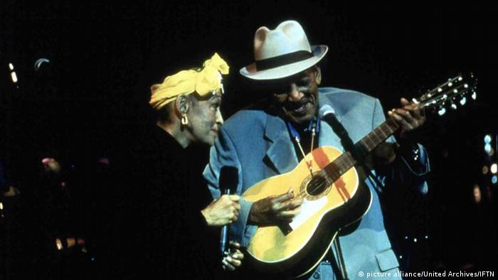 Buena Vista Social Club (picture alliance/United Archives/IFTN)