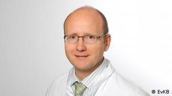 Prof. Eckard Hamelmann EvKB
