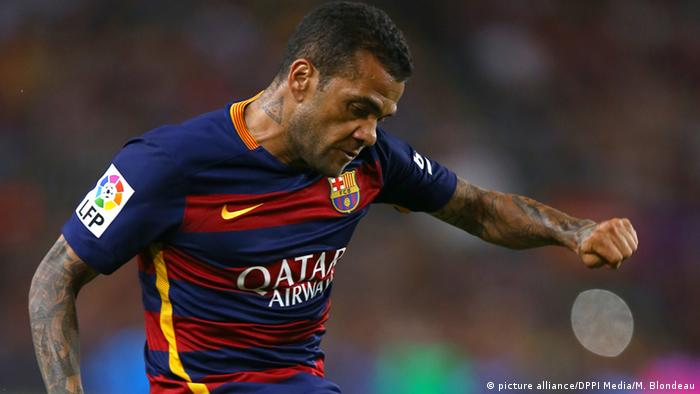 Fußball Bundesliga Trikots (Bildergalerie) FC Barcelona