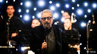 Director Masoud Kimai KW33