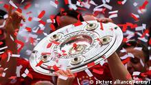 Хто є чемпіоном Німеччини з футболок?