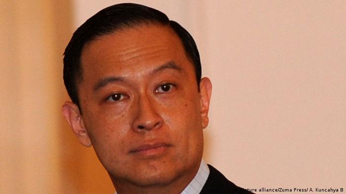 Indonesien Thomas Trikasih Lembong neuer Handelsminister