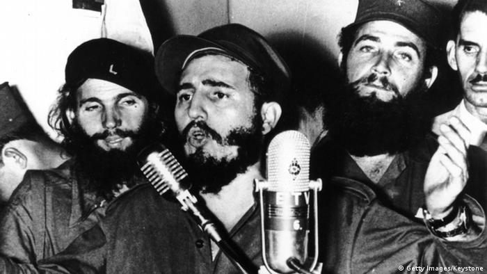 World Reacts to Fidel Castro's Death
