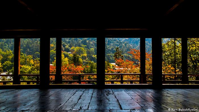 EyeEm/Global Ideas Photo Mission Natur on Your Doorstep