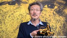Schweiz 68. Locarno Film Festival Right now, Wrong Then Hong Sang-soo