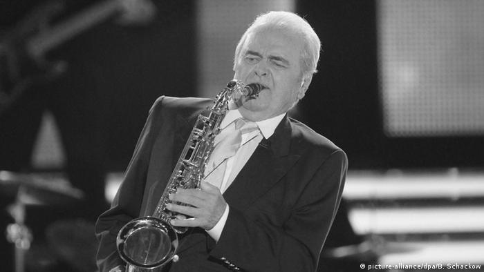 Musiker Max Greger im Alter von 89 Jahren gestorben