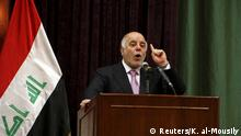 Irak Haider Premier al-Abadi Rede