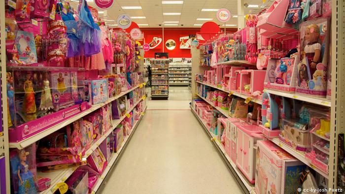 Target Spielwaren Puppen Mädchen