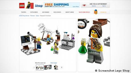 Lego Spielwaren für Mädchen Research Institute