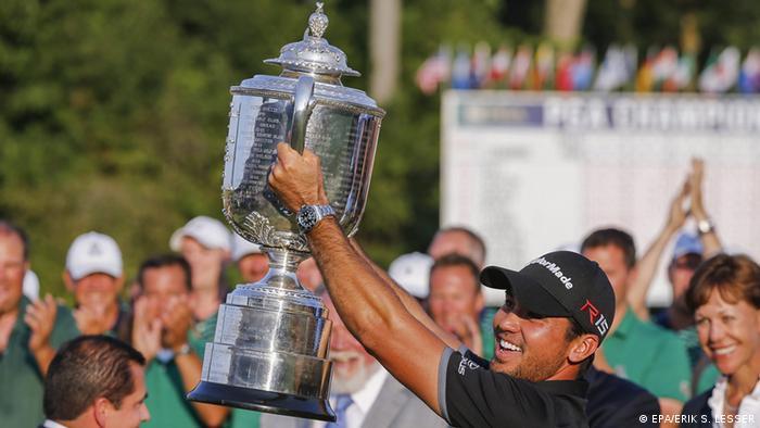 Jason Day Golf PGA Championship