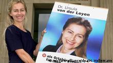 Ursula von der Leyen CDU