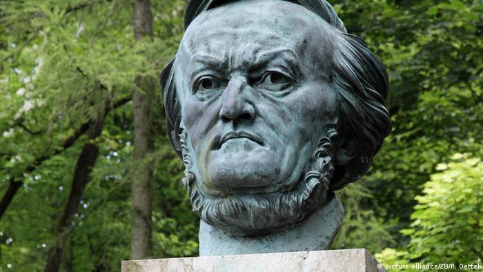 Wagner-Büste
