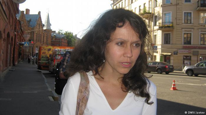 Ludmila Savchuk