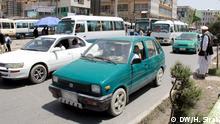 Galerie Afghanistan - Öffentliche Verkehrsmittel