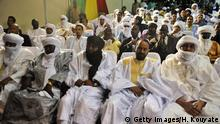 Mali - Rebellgruppe CMA