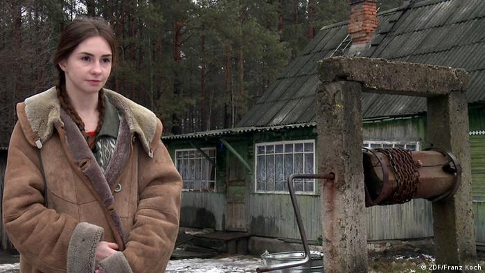 Русской золушки из Маши из Брянска пока не получилось