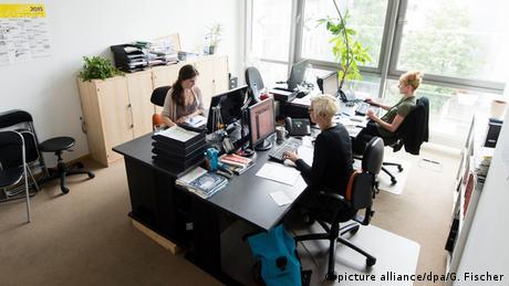 Deutschland Stiftung Gute-Tat.de in Berlin