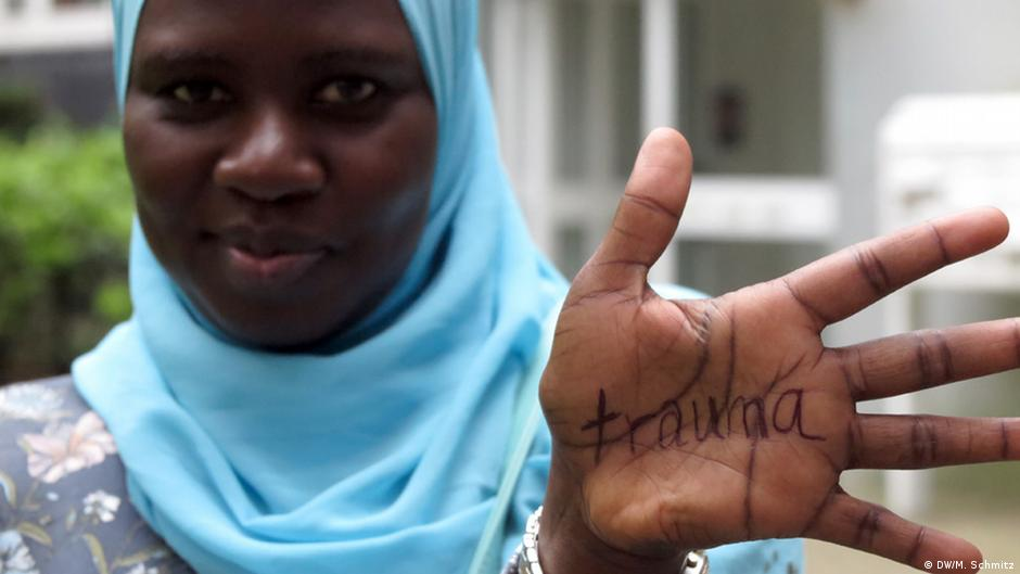 female genital mutilation of adolescent girls