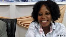 Angolan Journalist writes about the absence of freedom of speech in Angola.