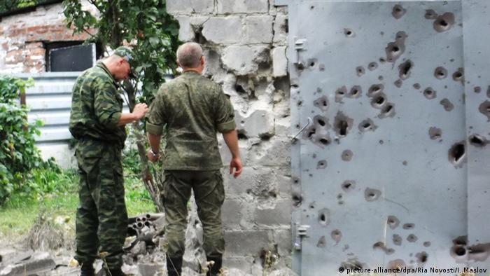 Правник з Гааги: Злочини на Донбасі без строку давності
