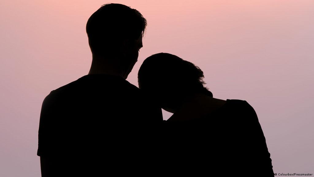 Männern liebe unter Homosexualität im