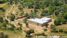 Burkina Faso Operndorf (Bildergalerie)