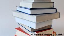 Deutscher Buchpreis 2015 Longlist (Symbolbild)