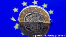 BdT neue Milliardenhilfen für Griechenland
