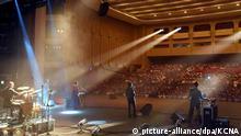 Band Laibach Auftritt Nordkorea