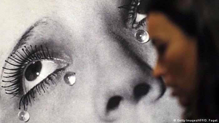 Man Ray Tears