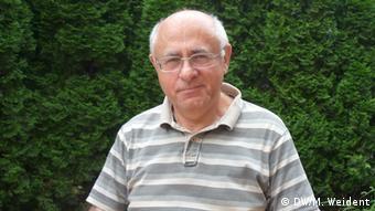 Moldau Historiker Anatol Petrencu