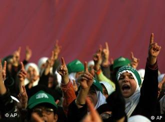 Hamas has consistently refused to recognize Israel's right to exist