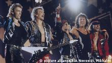 Scorpions-DVD Forever And A Day