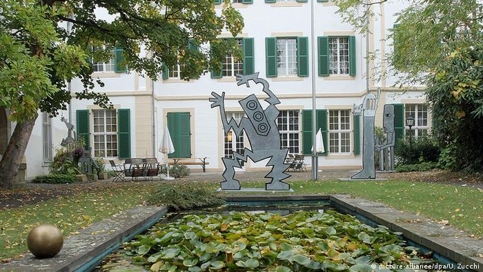 Kassel Gebrüder Grimm Museum