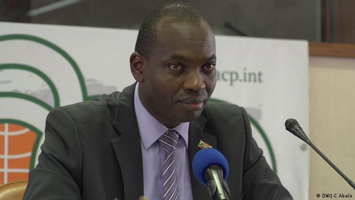 Tokeo la picha la Willy Nyamitwe