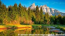 Jackson Hole, Wyoming, Estados Unidos
