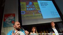 Theaterkollektiv Rimini Protokoll